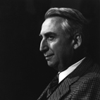 Roland Barthes, 1977, © Louis Monnier
